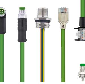 Endüstriyel Ethernet Kabloları