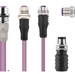 Profibus Kabloları
