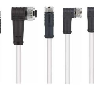 Yüksek Sıcaklık Sensör Kabloları